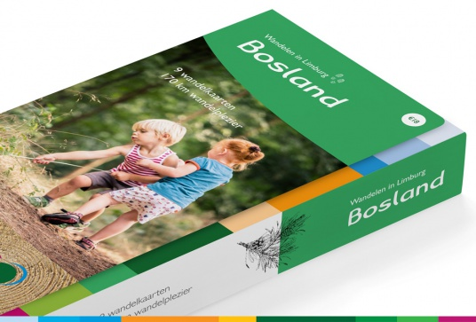 Bosland Wandelbox