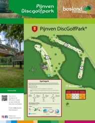 Disc Golf Pijnven