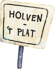 Holven - 't Plat