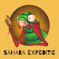 Sahara Expeditie