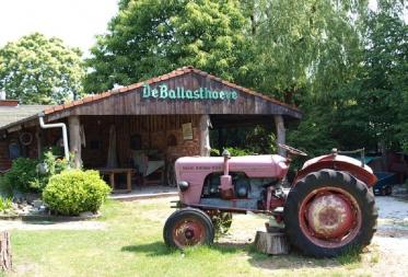 Ballasthoeve
