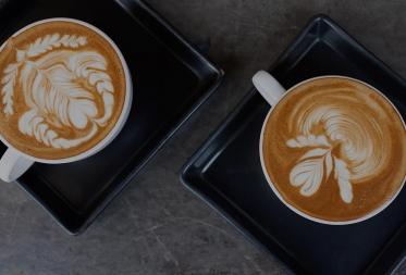 Koffiebar De Kletskop