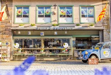 Poire & Provence