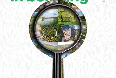 Nieuw: de eerste Bosland toeristische gids!