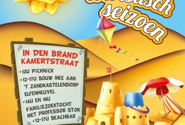 Opening toeristisch seizoen Hechtel-Eksel