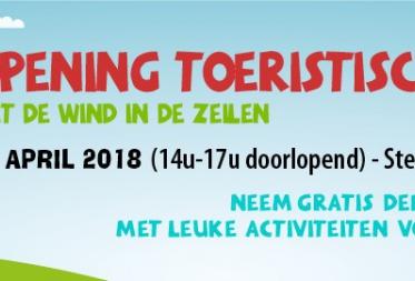 Opening toeristisch seizoen in Hechtel-Eksel