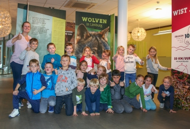 91 groepen bezochten Pop-up Expo in Peer. Vanaf volgende week te bezoeken in Bree.