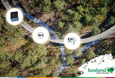 FDDB wint Wold Landscape Architecture Award