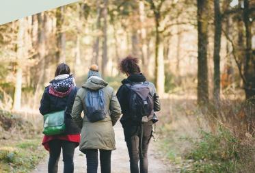 Limburg wandelt - Bokkenrijderstocht