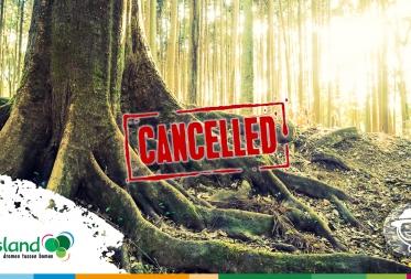 ANNULERING - Op stap in Bosland - Historie van het bos