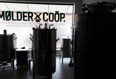 Mølder & Coöp