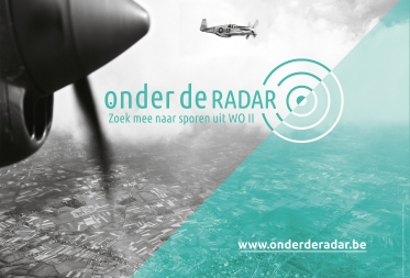 Erfgoedcafé 'Onder de radar'