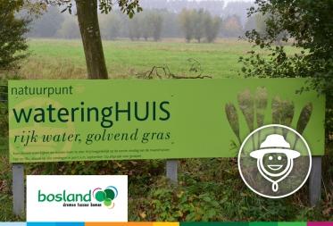 Op stap in Bosland: Rijk water, golvend gras