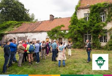 Op stap in Bosland: Dwalen in de voetsporen van drossaard Clercx