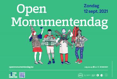 Open Monumentendag in Bosland