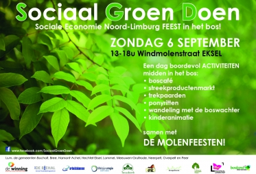 Sociaal Groen Doen