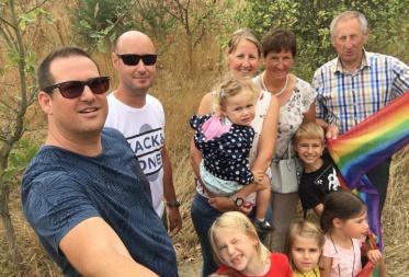 Familie Schrooten