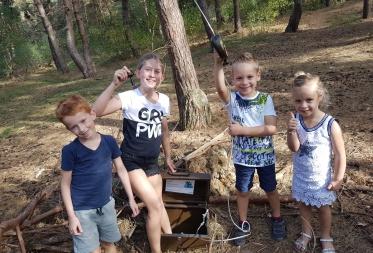 Familie Harks-Boelens